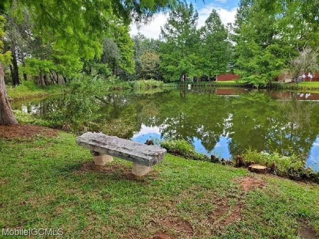 4200 Hamilton Oaks Lane #21, Mobile, AL 36695 (MLS #658360) :: Elite Real Estate Solutions