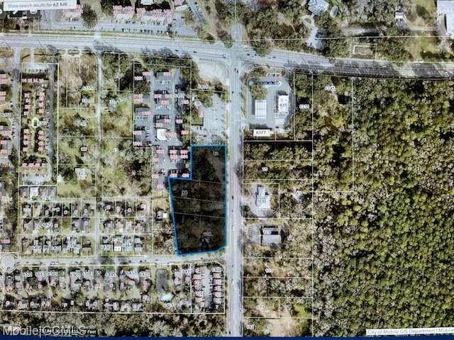 88 Hillcrest Road, Mobile, AL 36608 (MLS #658474) :: Mobile Bay Realty