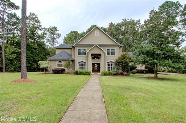 7725 Twelve Oaks Drive, Spanish Fort, AL 36527 (MLS #658476) :: Elite Real Estate Solutions