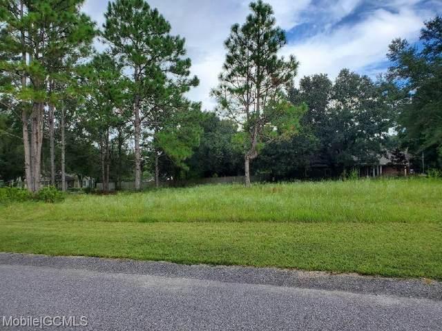 0 Hamilton Oaks Lane #12, Mobile, AL 36695 (MLS #658487) :: Elite Real Estate Solutions