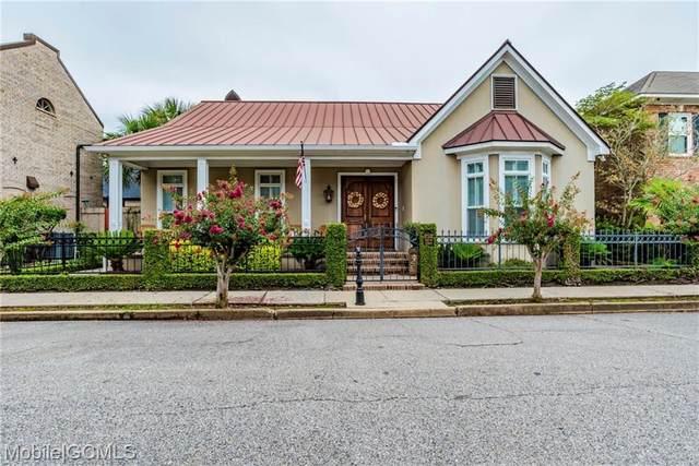 259 Cedar Street S, Mobile, AL 36602 (MLS #658492) :: Mobile Bay Realty