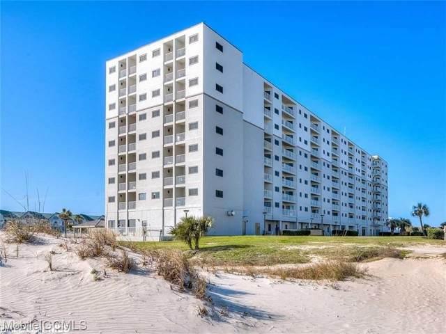 375 Plantation Road #5508, Gulf Shores, AL 36542 (MLS #658501) :: Berkshire Hathaway HomeServices - Cooper & Co. Inc., REALTORS®
