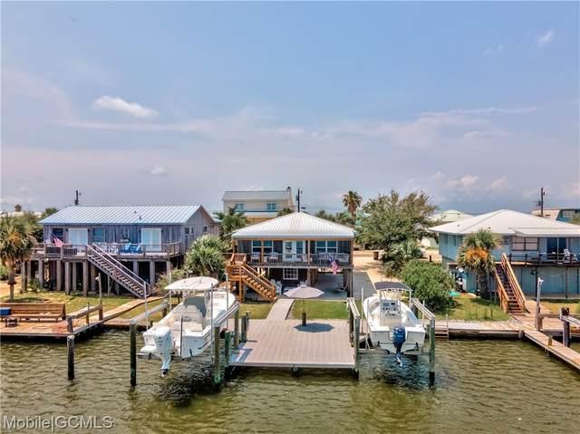 320 Port Royal Street, Dauphin Island, AL 36528 (MLS #658534) :: Elite Real Estate Solutions