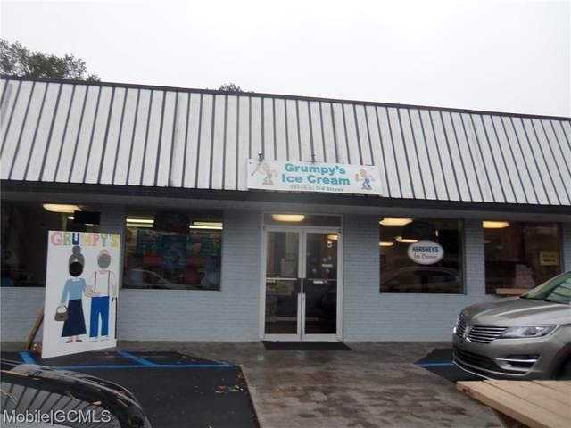 19115 3rd Street, Citronelle, AL 36522 (MLS #658569) :: JWRE Powered by JPAR Coast & County