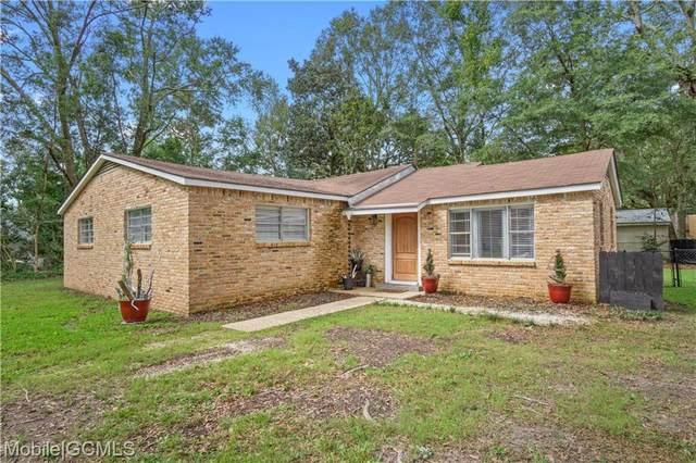 860 Wildwood Avenue, Mobile, AL 36609 (MLS #658573) :: Berkshire Hathaway HomeServices - Cooper & Co. Inc., REALTORS®