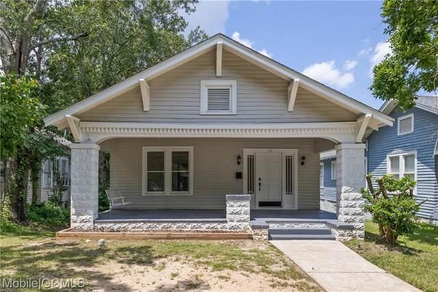 26 South, Mobile, AL 36606 (MLS #658579) :: Berkshire Hathaway HomeServices - Cooper & Co. Inc., REALTORS®