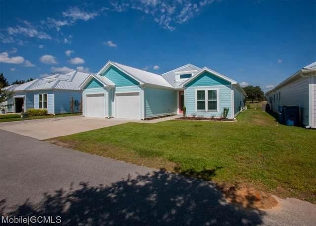 258 Cypress Bend Drive, Gulf Shores, AL 36542 (MLS #658585) :: Berkshire Hathaway HomeServices - Cooper & Co. Inc., REALTORS®