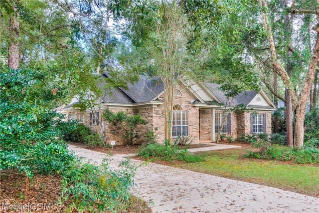 107 Dewitt Circle, Daphne, AL 36526 (MLS #658593) :: Berkshire Hathaway HomeServices - Cooper & Co. Inc., REALTORS®