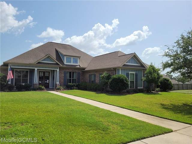 454 Bartlett Avenue, Fairhope, AL 36532 (MLS #658602) :: Elite Real Estate Solutions