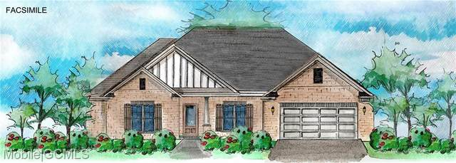 200 Ornate Avenue, Fairhope, AL 36532 (MLS #658606) :: Berkshire Hathaway HomeServices - Cooper & Co. Inc., REALTORS®