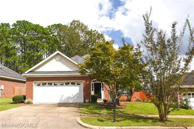 1217 Hillcrest Crossing E, Mobile, AL 36695 (MLS #658615) :: Berkshire Hathaway HomeServices - Cooper & Co. Inc., REALTORS®
