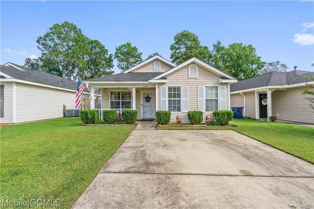 8504 Desert Oak Court, Mobile, AL 36695 (MLS #658624) :: Elite Real Estate Solutions