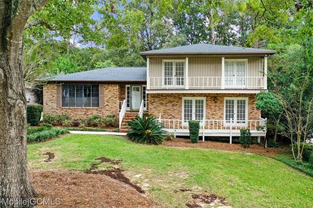 124 Broadmoor Drive, Daphne, AL 36526 (MLS #658646) :: Berkshire Hathaway HomeServices - Cooper & Co. Inc., REALTORS®