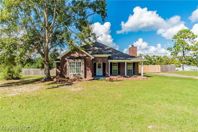 10640 Cattle Branch Court, Mobile, AL 36608 (MLS #658697) :: Mobile Bay Realty