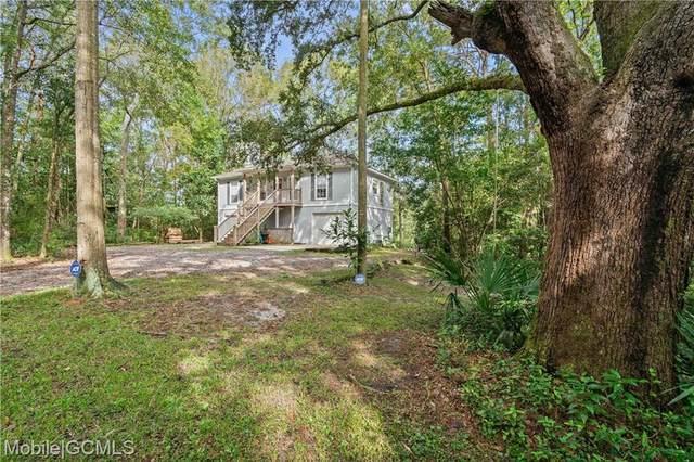 2704 Riverside Drive, Mobile, AL 36605 (MLS #658720) :: Elite Real Estate Solutions