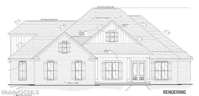 11290 Redfern Road, Daphne, AL 36526 (MLS #658725) :: Berkshire Hathaway HomeServices - Cooper & Co. Inc., REALTORS®