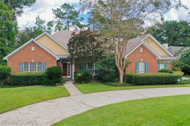 8803 Pine Run, Daphne, AL 36527 (MLS #658787) :: Mobile Bay Realty