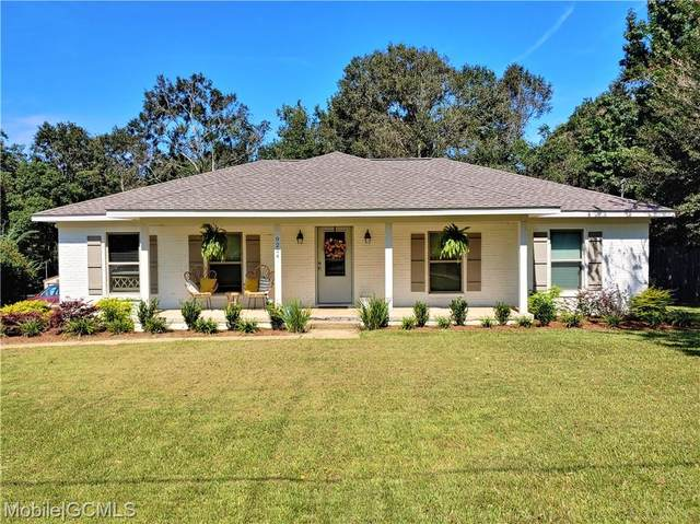 9224 Cottage Park Drive N, Mobile, AL 36695 (MLS #658792) :: Elite Real Estate Solutions