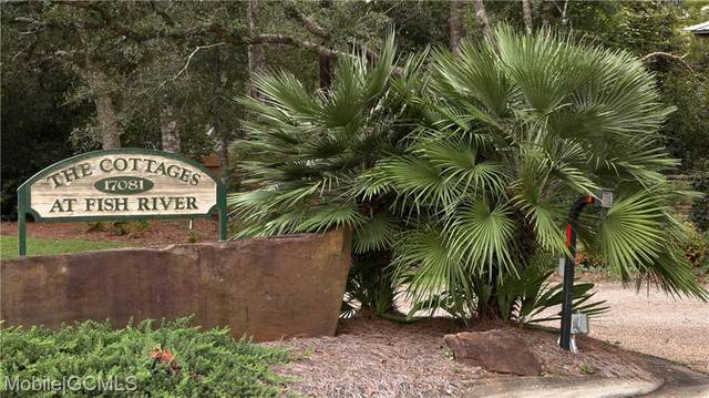 17081 County Road 9 #19, Summerdale, AL 36580 (MLS #658797) :: Elite Real Estate Solutions