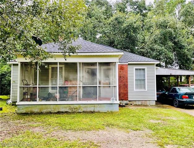 3065 Ralston Road, Mobile, AL 36606 (MLS #658807) :: Elite Real Estate Solutions