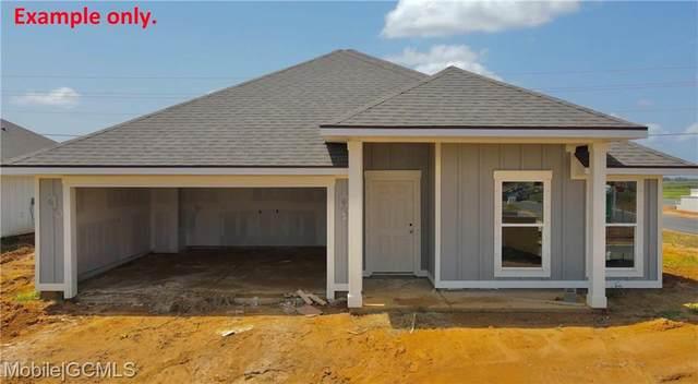 1232 Caper Avenue, Foley, AL 36535 (MLS #658821) :: Elite Real Estate Solutions