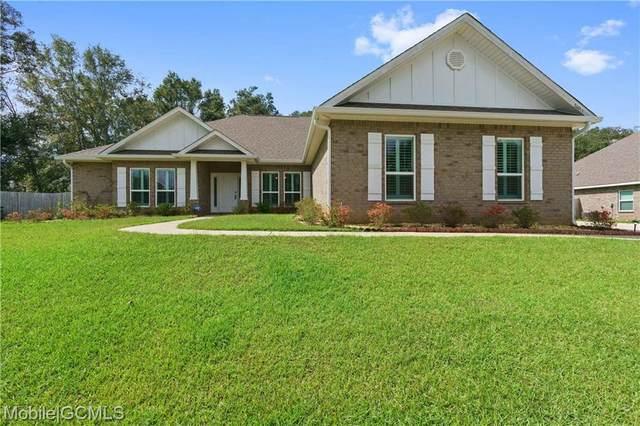 26015 Montelucia Way, Daphne, AL 36526 (MLS #658833) :: Elite Real Estate Solutions
