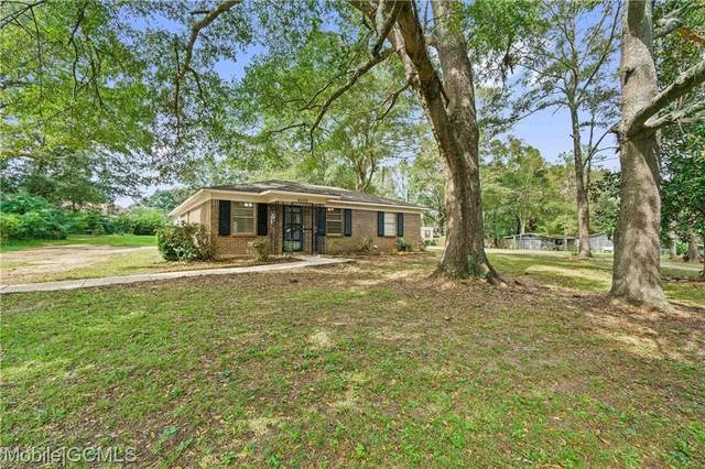 4488 Diamond Avenue, Mobile, AL 36619 (MLS #658837) :: Berkshire Hathaway HomeServices - Cooper & Co. Inc., REALTORS®