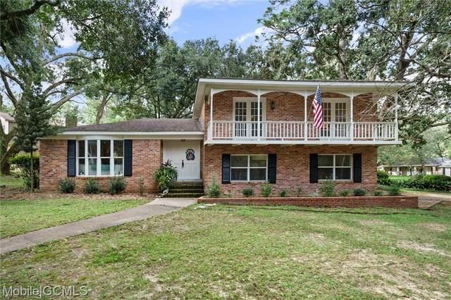 1000 Westbury Drive, Mobile, AL 36609 (MLS #658840) :: Berkshire Hathaway HomeServices - Cooper & Co. Inc., REALTORS®