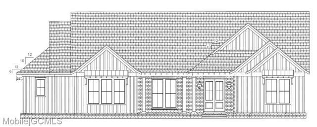 10971 Catania Avenue, Fairhope, AL 36532 (MLS #658853) :: Elite Real Estate Solutions