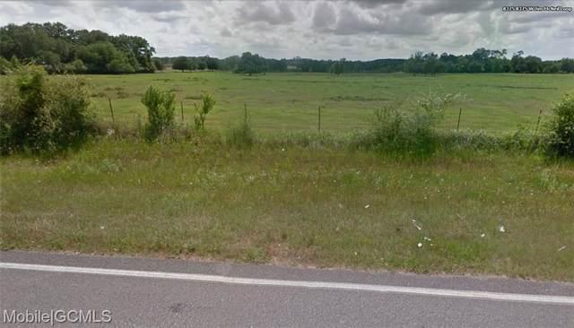 0 Jim Mcneil Loop Road W #11, Grand Bay, AL 36541 (MLS #658858) :: JWRE Powered by JPAR Coast & County