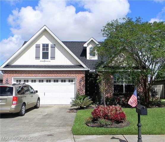 1138 Crown Walk Drive, Foley, AL 36535 (MLS #658864) :: Mobile Bay Realty