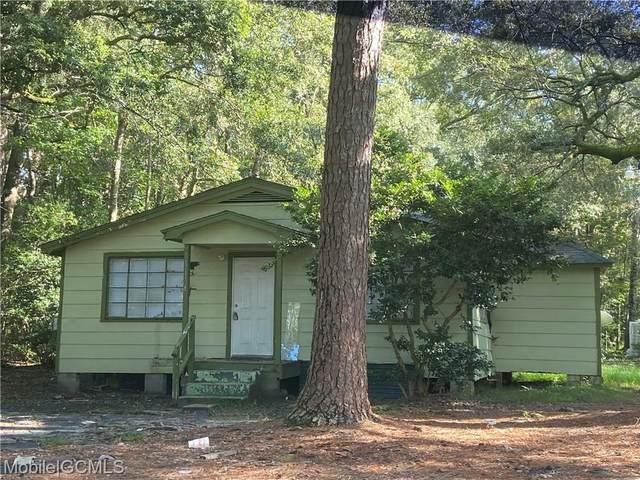 1113 Shore Acres Drive, Mobile, AL 36605 (MLS #658866) :: Elite Real Estate Solutions