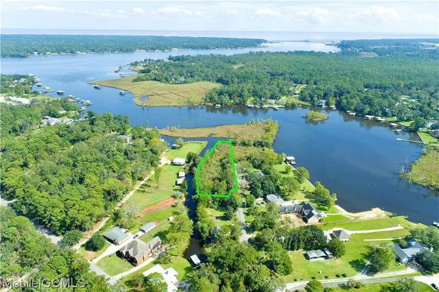 0 Audubon Drive E #6, Mobile, AL 36619 (MLS #658871) :: Elite Real Estate Solutions