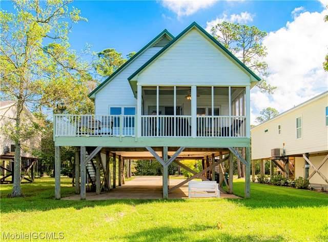 12925 County Road 1, Fairhope, AL 36532 (MLS #658883) :: Elite Real Estate Solutions