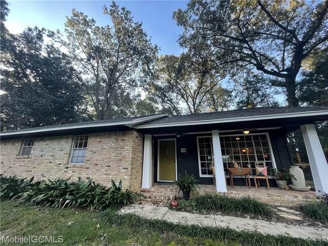 506 Lea Avenue, Daphne, AL 36526 (MLS #658898) :: Elite Real Estate Solutions