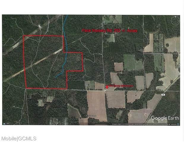 0 Pace Nursery Road, Mobile, AL 36608 (MLS #658904) :: JWRE Powered by JPAR Coast & County