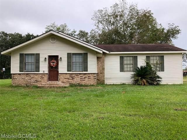 6420 March Road, Theodore, AL 36582 (MLS #658916) :: Berkshire Hathaway HomeServices - Cooper & Co. Inc., REALTORS®