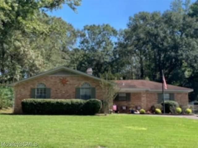 2573 East Road, Mobile, AL 36693 (MLS #658917) :: Berkshire Hathaway HomeServices - Cooper & Co. Inc., REALTORS®