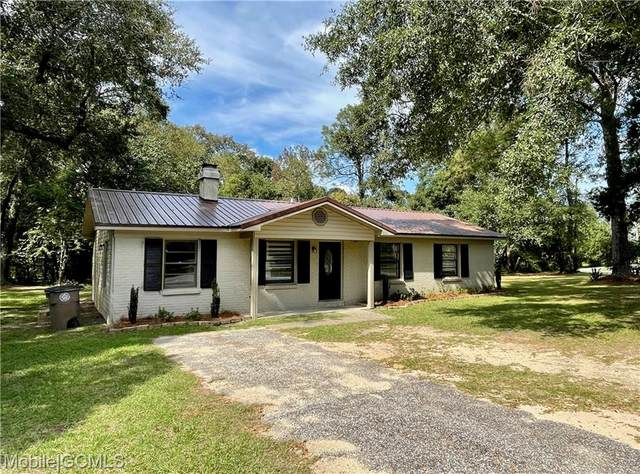 4700 Barbara Mitchell Drive, Mobile, AL 36608 (MLS #658918) :: Berkshire Hathaway HomeServices - Cooper & Co. Inc., REALTORS®