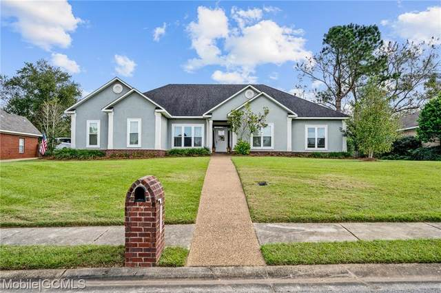 19064 Fairfield Drive, Fairhope, AL 36532 (MLS #658934) :: Elite Real Estate Solutions