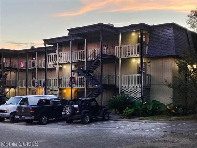 339 Riverbend Drive, Mobile, AL 36605 (MLS #658960) :: Berkshire Hathaway HomeServices - Cooper & Co. Inc., REALTORS®