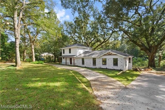 1302 Oak Street, Daphne, AL 36526 (MLS #658969) :: Berkshire Hathaway HomeServices - Cooper & Co. Inc., REALTORS®