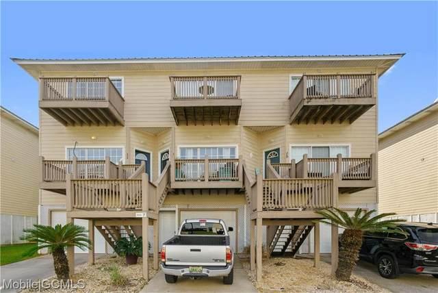 4 Yacht Club Drive #11, Daphne, AL 36526 (MLS #658972) :: Elite Real Estate Solutions