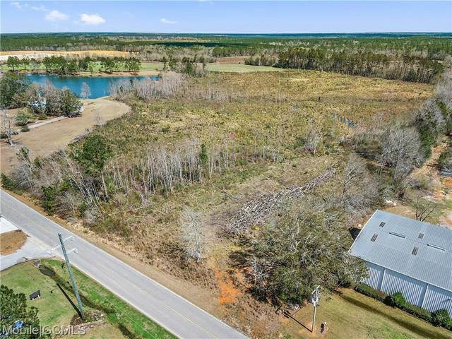 30380 County Hwy 49, Loxley, AL 36551 (MLS #658990) :: Mobile Bay Realty