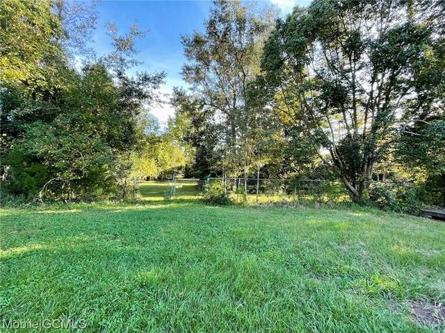 18351 Barginer Drive, Robertsdale, AL 36567 (MLS #659014) :: Elite Real Estate Solutions