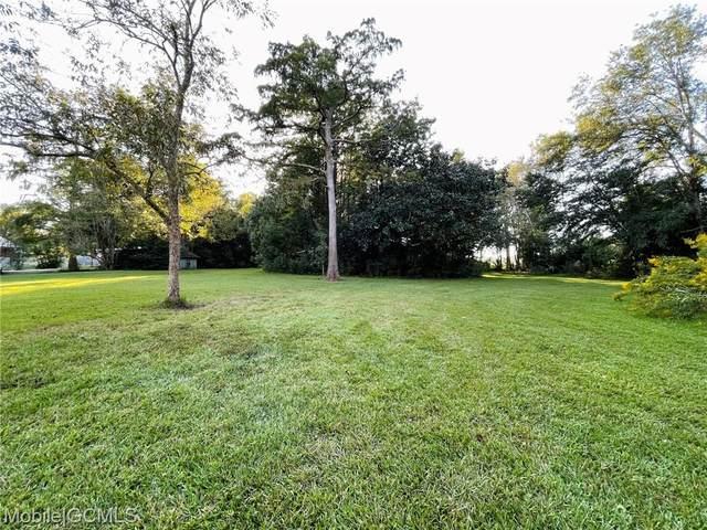18351 Barginer Drive #13, Robertsdale, AL 36567 (MLS #659019) :: Elite Real Estate Solutions