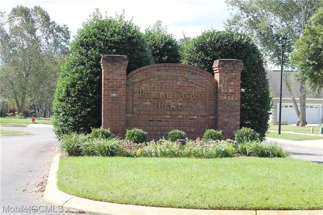 0 Praline Court #9, Mobile, AL 36695 (MLS #659034) :: Elite Real Estate Solutions