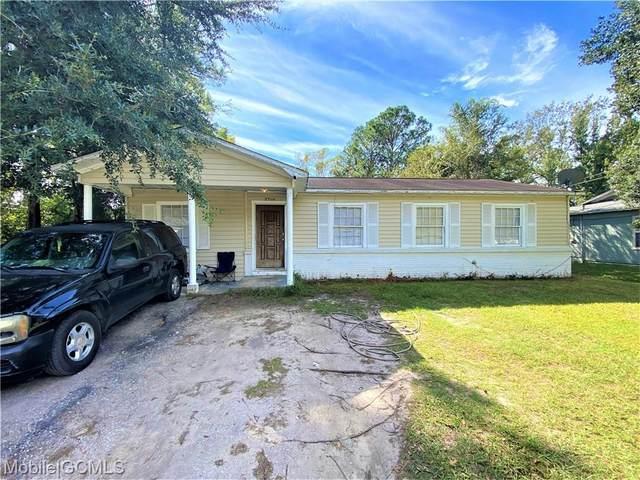 2759 Faure Drive, Mobile, AL 36605 (MLS #659035) :: Elite Real Estate Solutions