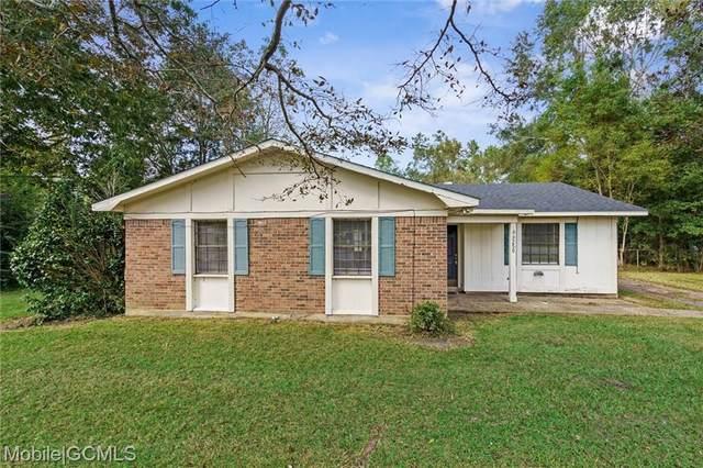 9250 Johnson Road S #8, Mobile, AL 36695 (MLS #659037) :: Elite Real Estate Solutions