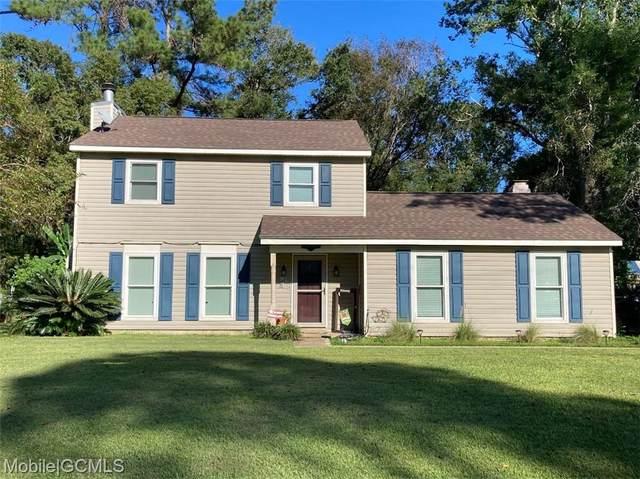 212 Patrician Street, Fairhope, AL 36532 (MLS #659042) :: Elite Real Estate Solutions
